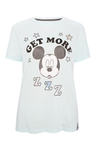 Mickey Mouse Pyjama T-Shirt