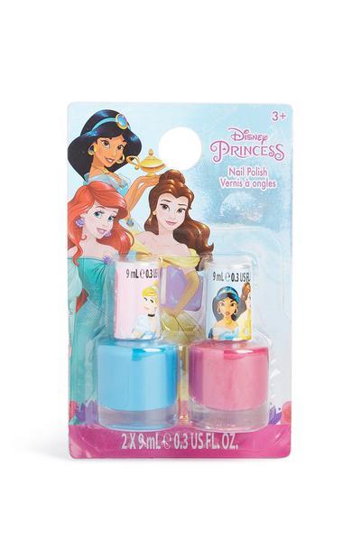 Disney 2Pk Nail Polish
