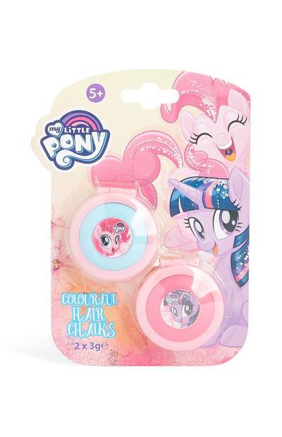 My Little Pony Hair Chalk