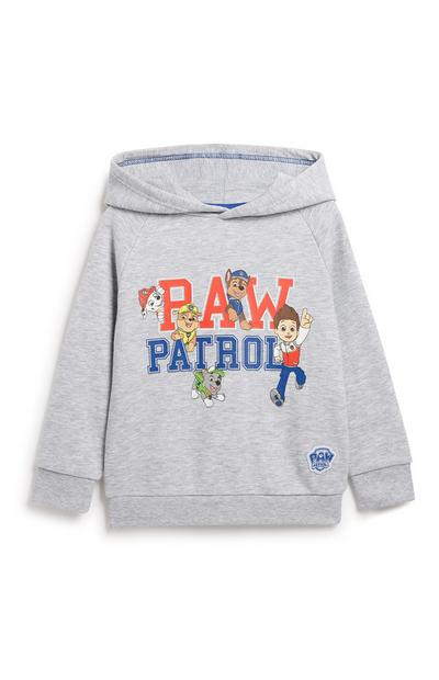 Younger Boy Paw Patrol Hoodie