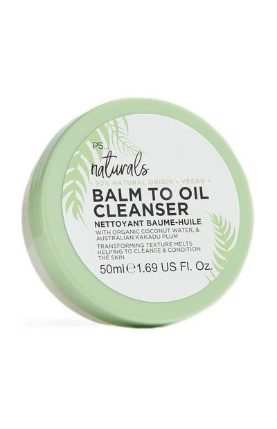 Naturals Balm To Oil Cleanser