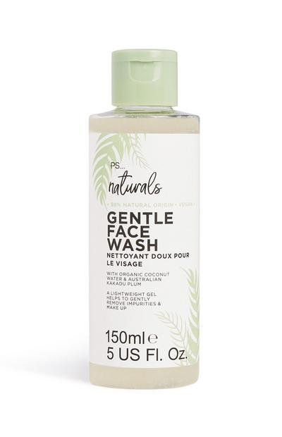 Naturals Gentle Cleansing Face Wash