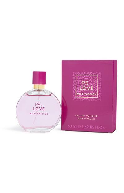 Wild Passion Fragrance 50Ml