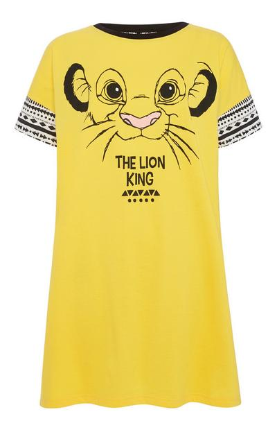 Lion King Simba Night Dress