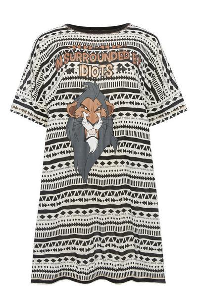 Lion King Night Shirt