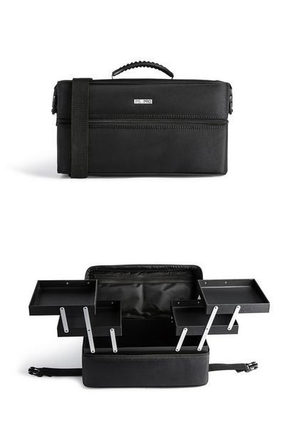 Black Pro Travel Bag
