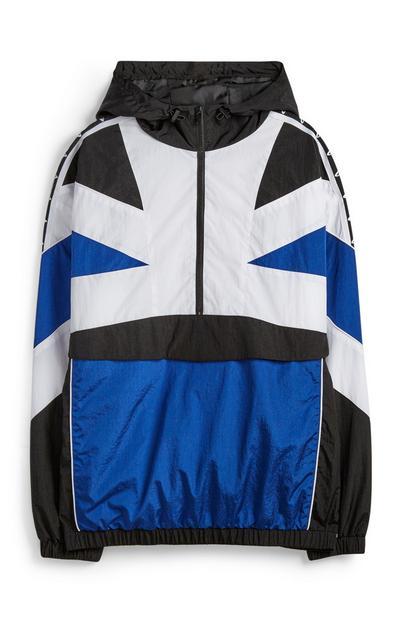 Blue Playstation Jacket