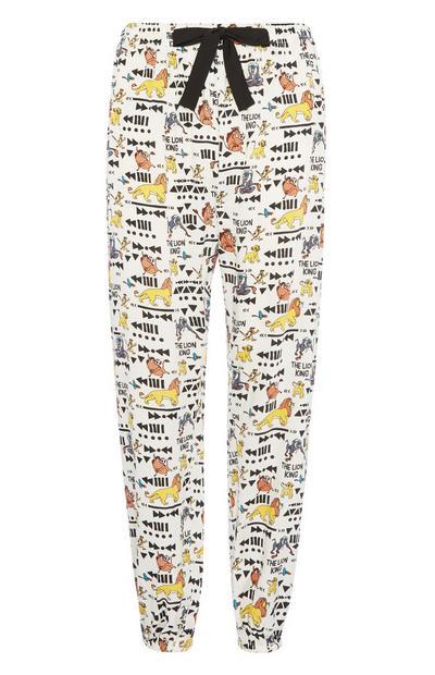 Lion King Pyjama Trouser