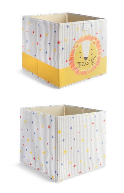 Kids Circus Box 2Pk