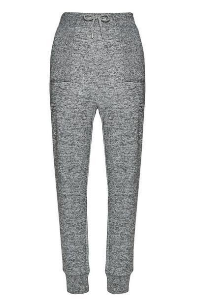 Grey Cosy Jogger