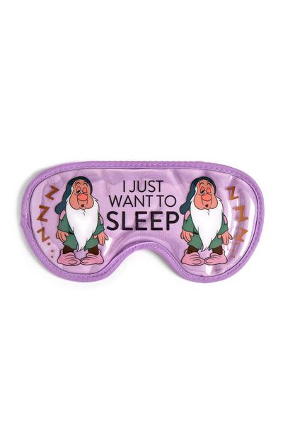 Snow White Gel Eye Mask