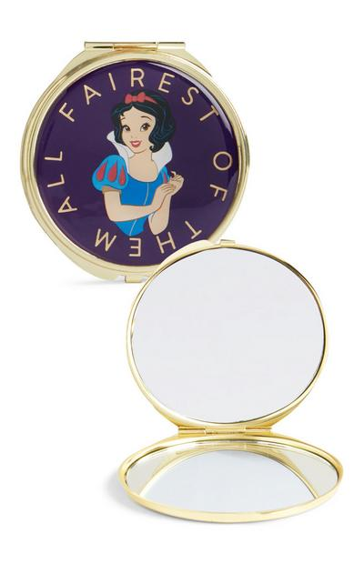 Snow White Compact Mirror