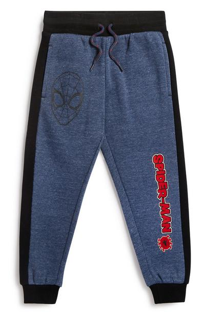Younger Boy Spiderman Jogger