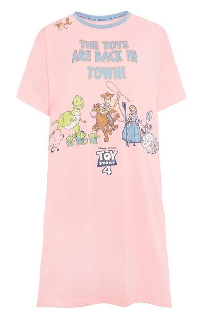 Toy Story Night Dress