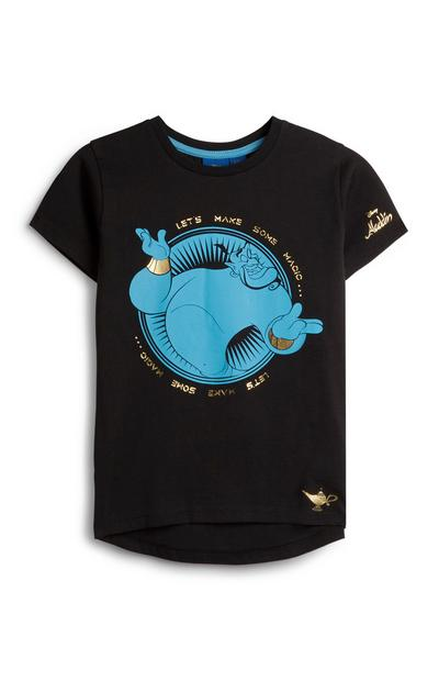 Younger Boy Aladdin T-Shirt