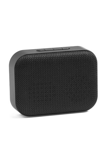 Black Wireless Speaker