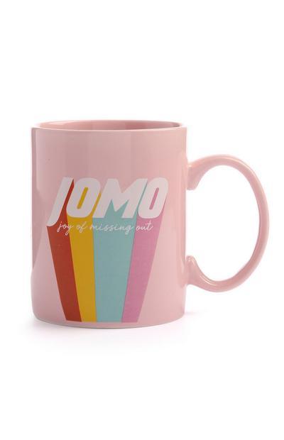 Joy Of Missing Out Mug