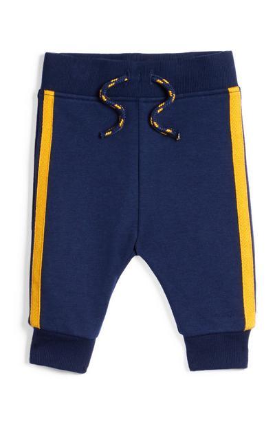Baby Boy Blue Joggers