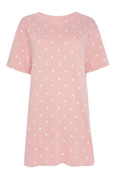 Sustainable Cotton Night Dress