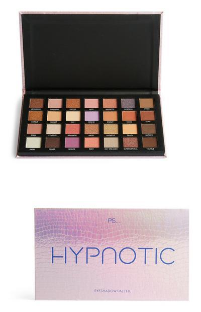Hypnotice 28 Shade Eyeshadow Palette