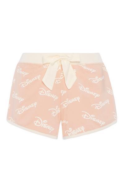 Disney Pyjama Short