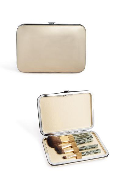 Travel Make-Up Brush Set
