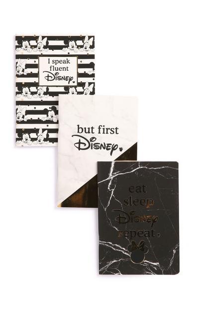 """Disney"" A3-Notizbuch, 3er-Pack"