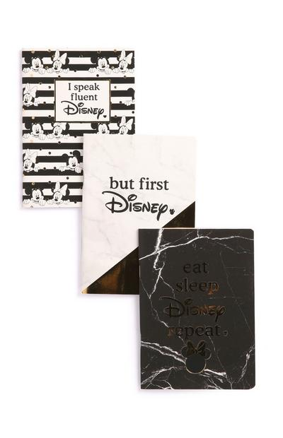 Disney A3 Notebook 3Pk