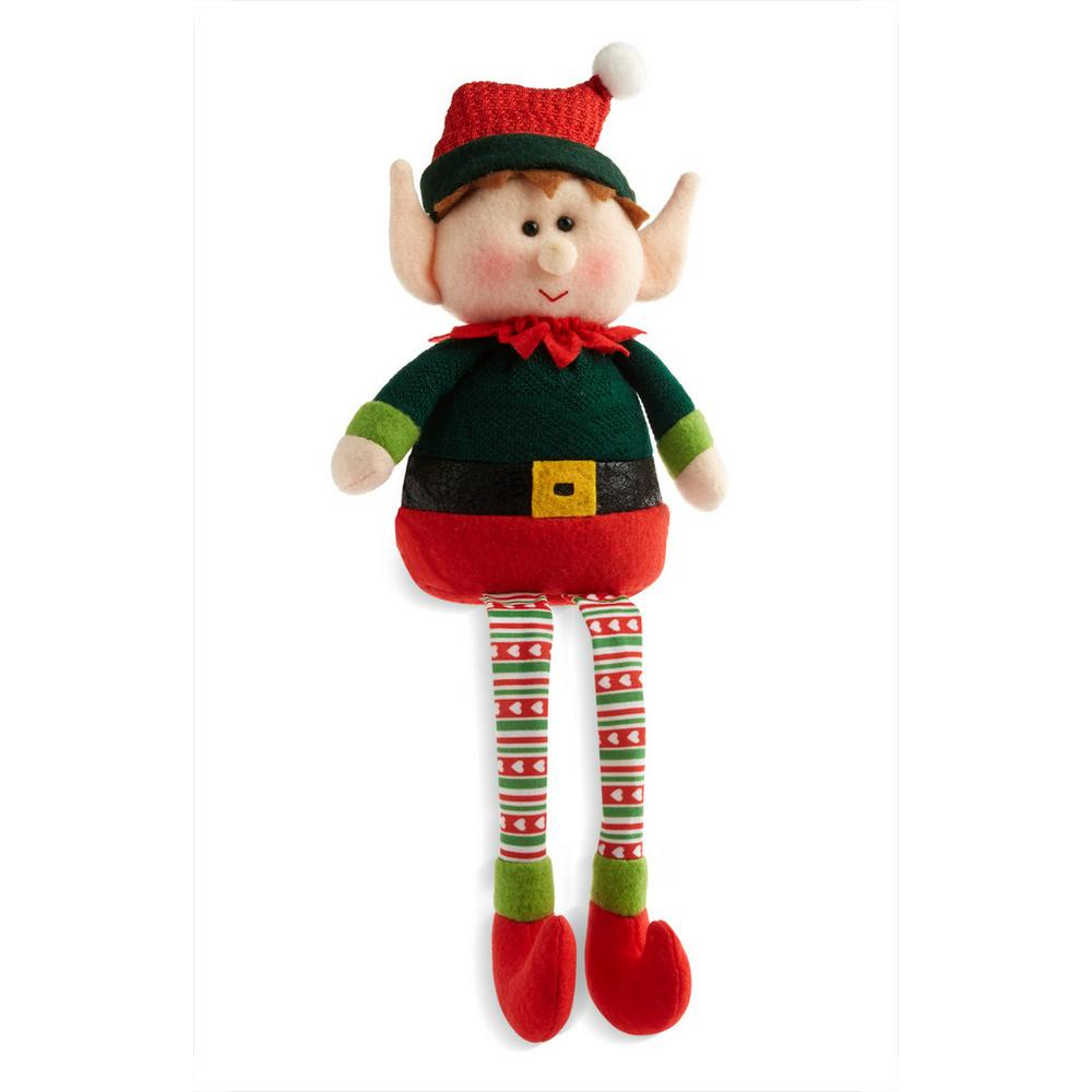 Traditional Elf Shelf Sitter by Primark