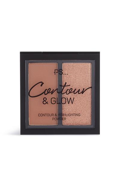 Contour And Highlighting Powder