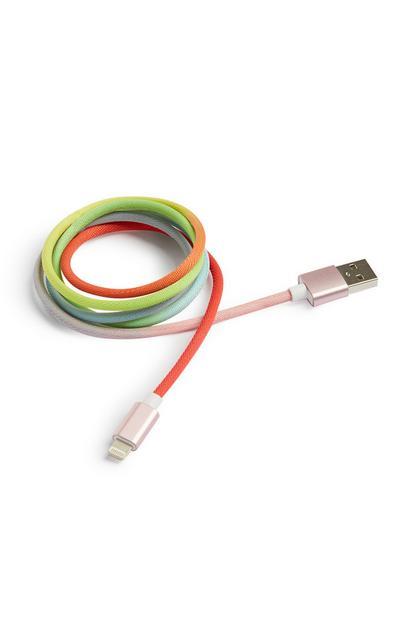 1M Dual Head USB