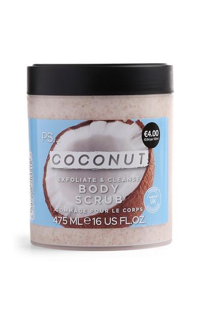"""Coconut"" Peeling"