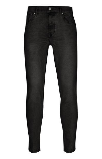Slim Black Jean
