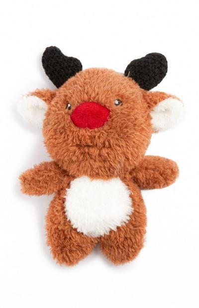 Reindeer Plush