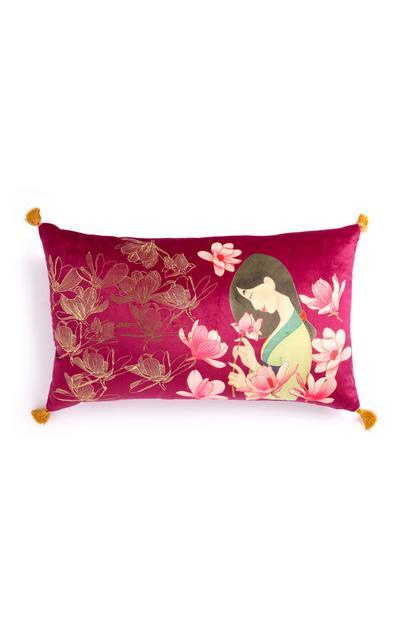 Mulan Cushion