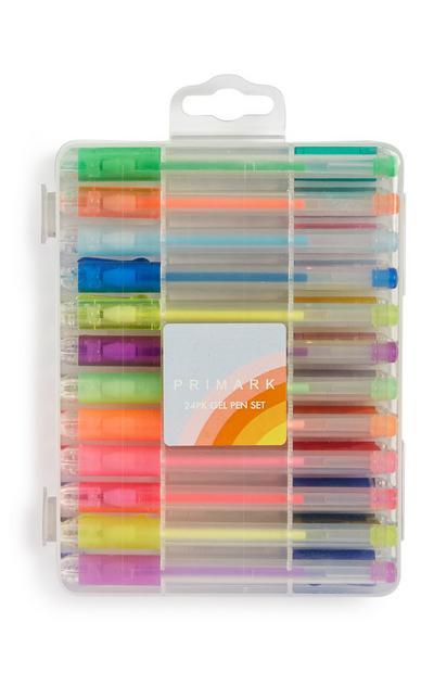 Gel Pen Set