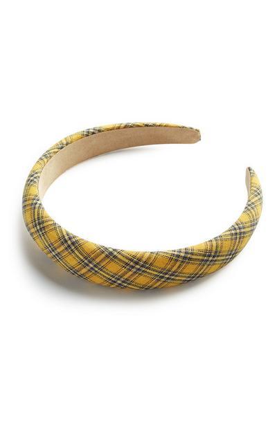 Plait Texture Knot Headband
