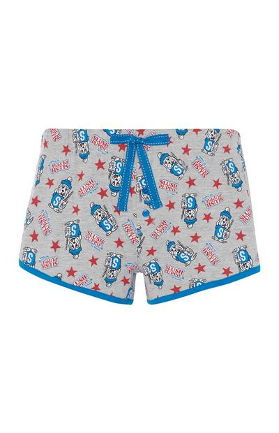 Slush Puppie Pyjama Short