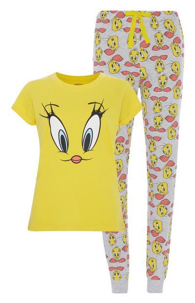Tweety Pyjama Set