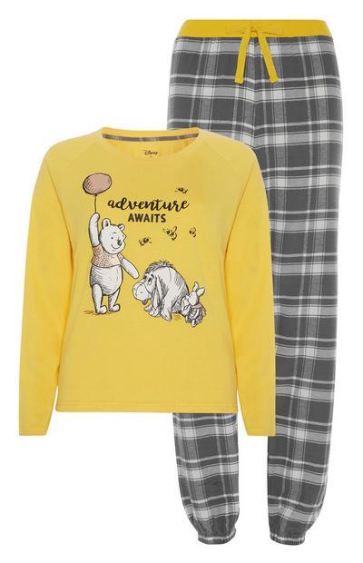 Pooh Pyjama Set