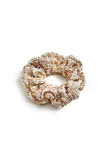 Crochet Scrunchie