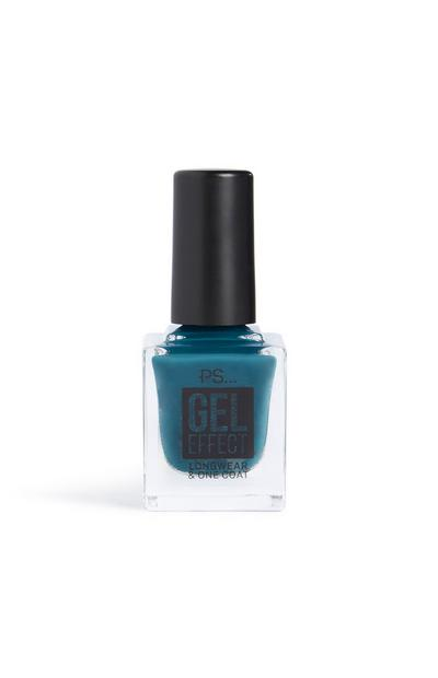 Jade Gel Effect Nail Polish