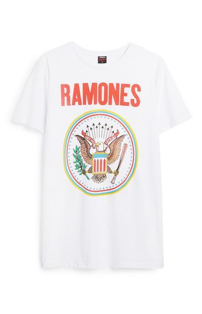 """Ramones"" T-Shirt"