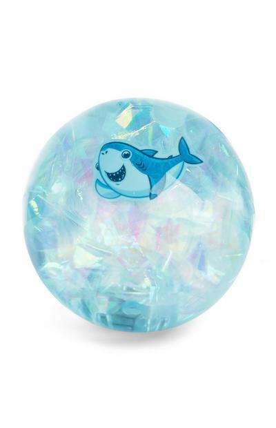 Shark Light Up Bouncey Ball