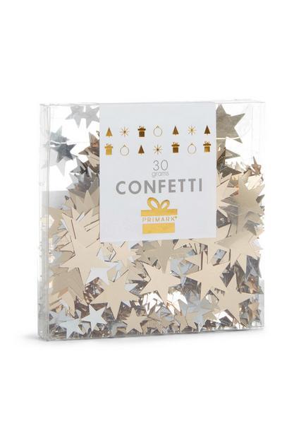 Star Table Confetti