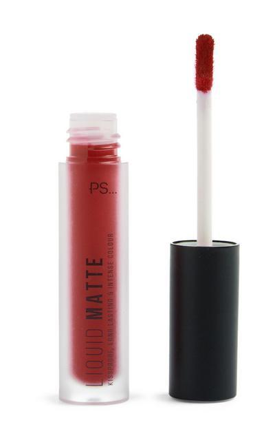 Matte Lipstick Icon