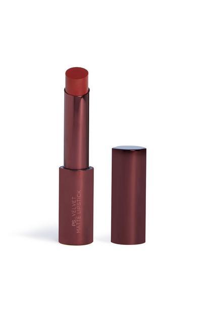 Velvet Matte Lipstick Flirt