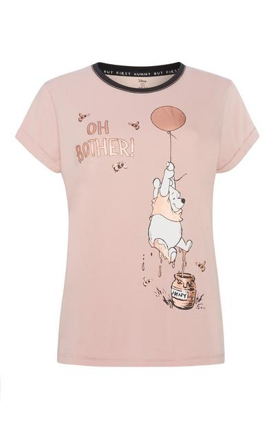 Winnie The Pooh Pyjama Top