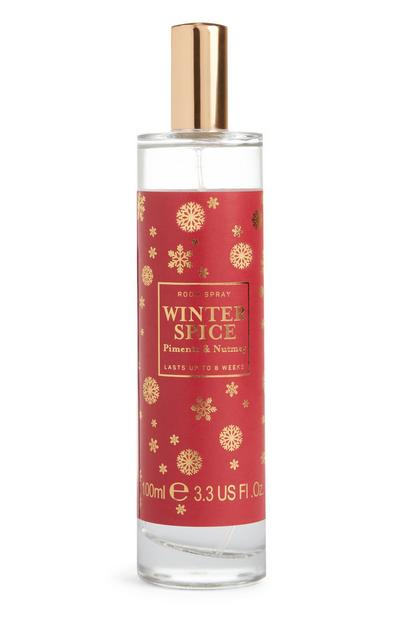 Winter Spice Room Spray