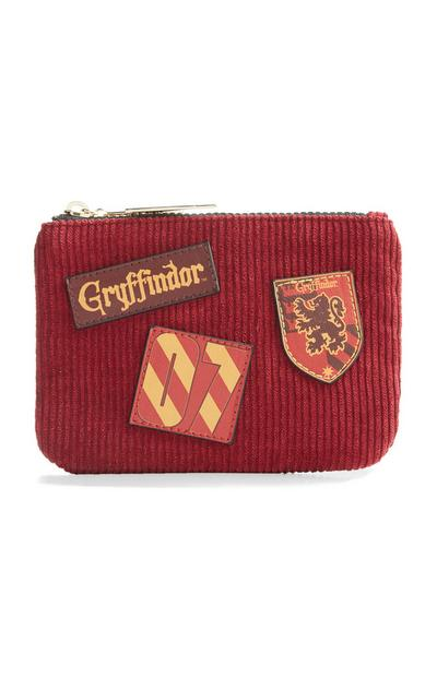 Harry Potter Gryffindor Coin Purse